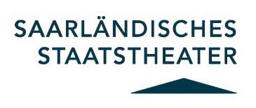 Logo Saarländisches Staatstheater